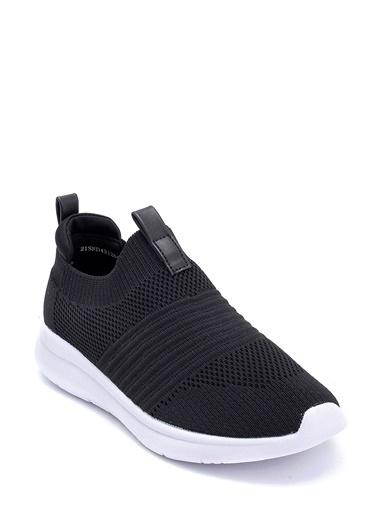 Derimod Kadın Ayakkabı(Oliviia-20207201) Spor Siyah